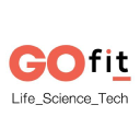 Go Fit logo icon