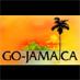 Go Jamaica logo icon