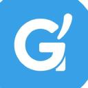 Go Met' logo icon