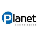 Planet Technologies logo icon