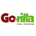 Go Rilla logo icon