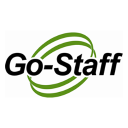 Go-Staff Company Logo