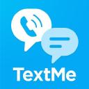 Text Me logo icon