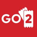 Go2 Cinema logo icon