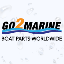 Go2marine logo icon