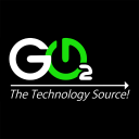 Go2 Tech logo icon
