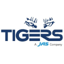 Tigers logo icon