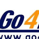Go4 Fiber logo icon