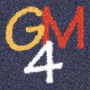 Go4 Mosaic logo icon