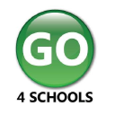 Go 4 Schools logo icon