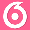 go6 media logo