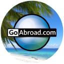 Go Abroad logo icon
