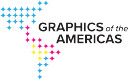 Graphics Of The Americas 2017 logo icon