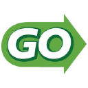 Go Airport Shuttle logo icon