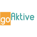 Go Aktive logo icon