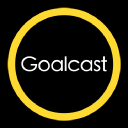 Goalcast logo icon