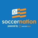 Goal Nation logo icon