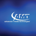 Advanced Media Technologies logo icon