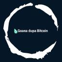 Goana Dupa Bitcoin logo icon