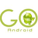 Go Android logo icon