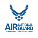 Air National Guard logo icon