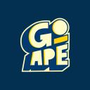 Go Ape logo icon
