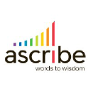 Ascribe logo icon