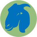 Goat Cloud logo icon