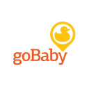 Go Baby logo icon