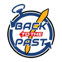 Back To The Past logo icon