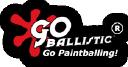 Go Ballistic logo icon