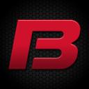 Ballistic logo icon
