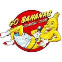 Go Bananas Comedy Club logo icon