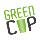 Gobelets Greencup logo icon