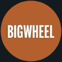 Big Wheel logo icon