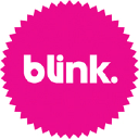Go Blink logo icon