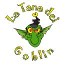 La Tana Dei Goblin logo icon