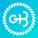Go Boat logo icon
