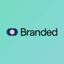 Branded Research Inc logo icon