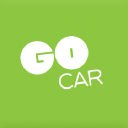 Go Car logo icon