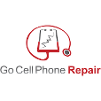 Go Cell Phone Repair logo icon