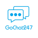 Go Chat247 logo icon