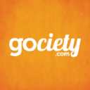 Gociety logo icon