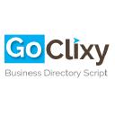 GoClixy logo
