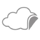 Go Cloud logo icon