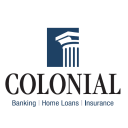 Colonial logo icon