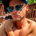 Cosmonaut logo icon