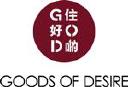Goods Of Desire logo icon