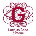Visas Tiesības Saglabātas Godagimene logo icon
