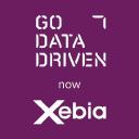 Go Data Driven logo icon